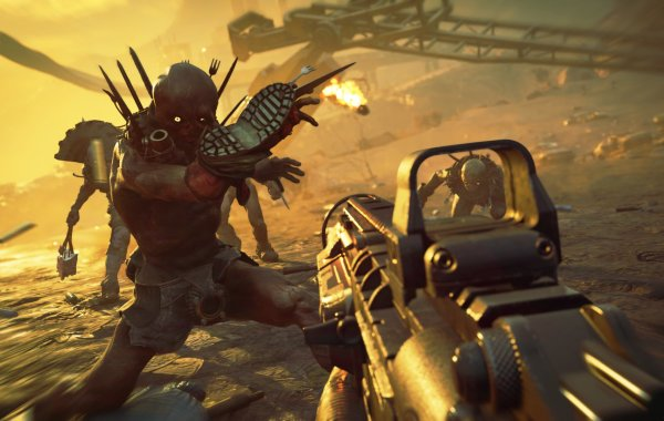 RAGE 2 Let's Talk About 2