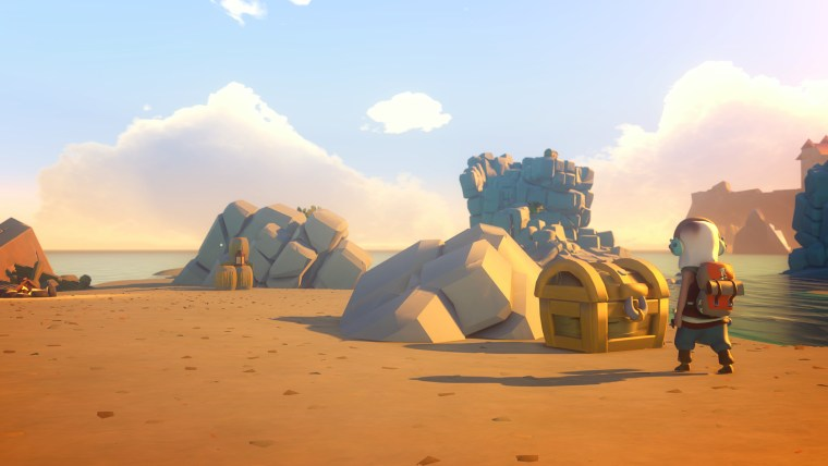 yonder review 2