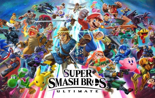 E3 2018 Nintendo Into The Spine 1