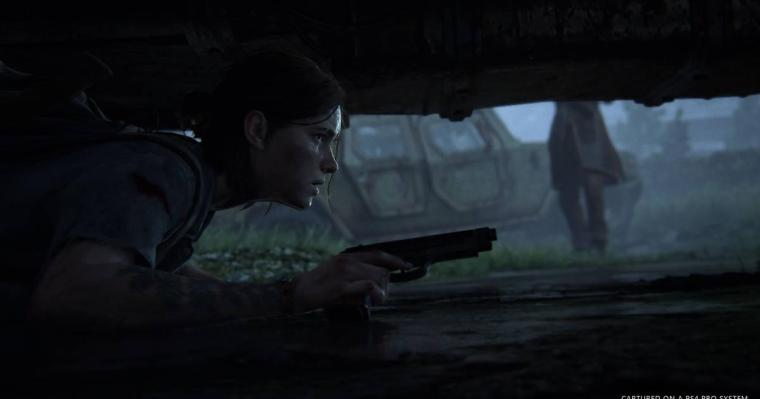 The Last of Us Part II Let's Talk About 3