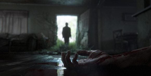The Last of Us Part II Let's Talk About 4