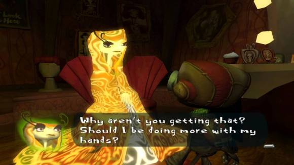 Psychonauts Rationalize Mental Health 7