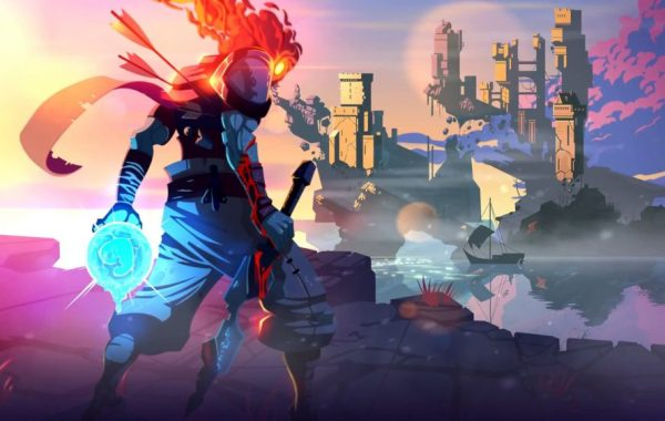 Dead Cells Official Release Date 1
