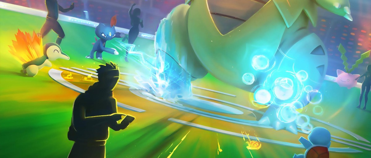 Pokémon GO Social Features Lacks Social Encouragement 3