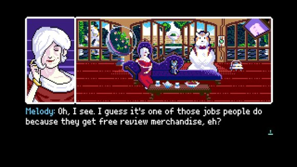 2064 Read Only Memories Integral Review 1