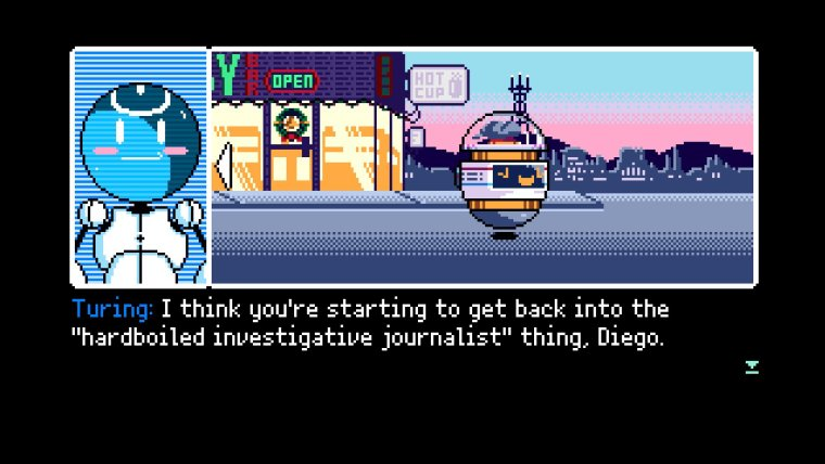 2064 Read Only Memories Integral Review 4
