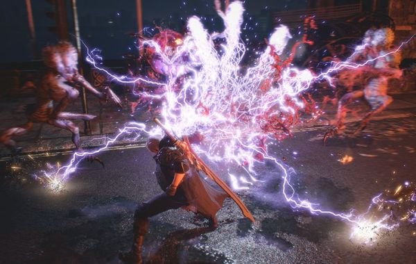 Devil May Cry 5 Release Date 2