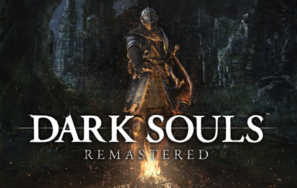 Dark Souls Remastered Nintendo Switch Release Date