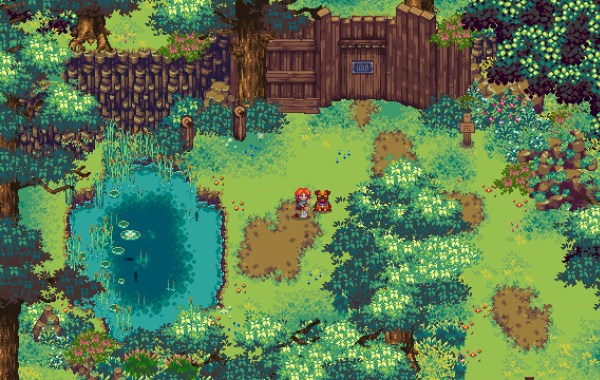 Kynseed Combat First Look 2