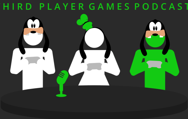 Third Player Games Podcast Episode 40