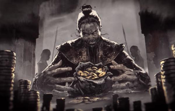Total War Three Kingdoms Yellow Turban Rebellion Trailer 1