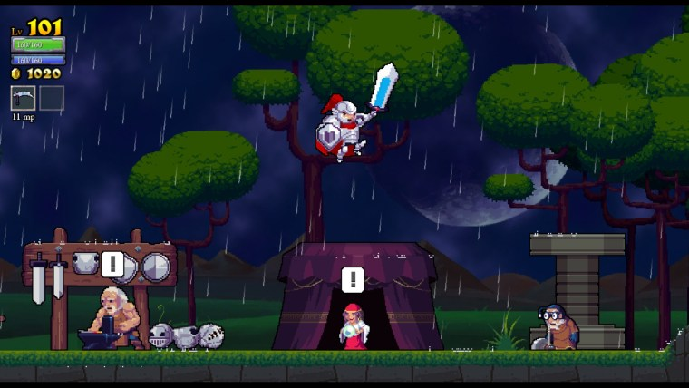 rogue legacy 3