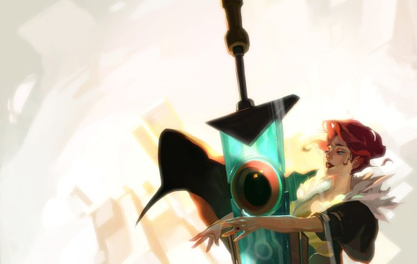 The Beginning of the End Transistor 3