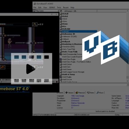 gamebase st4 for site