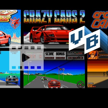 st crazy cars series