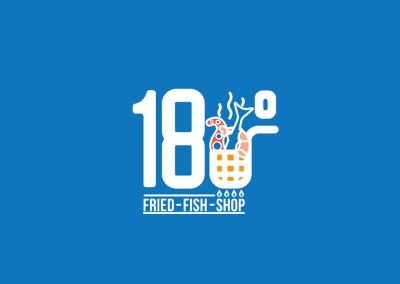 180º FRIED FISH SHOP
