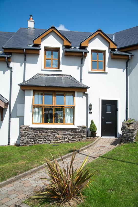 Houses For Sale In Dingle Ireland : houses, dingle, ireland, Golden, Views, Dingle