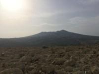 Monte Vulture da Ginestra