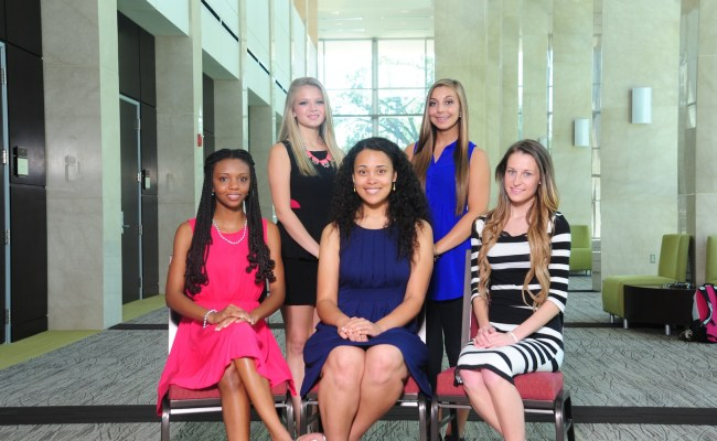 Homecoming Court And Queens Intouch
