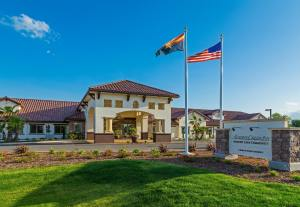 3rd Annual NFSMPHX Expo for Assisted Living