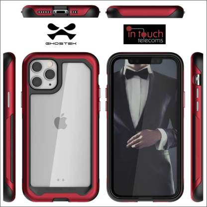 Ghostek Atomic Slim 3 Case for iPhone 11 Pro | Military Drop Tested