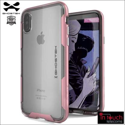 Ghostek Cloak 3 Case for iPhone XS / X | Military Drop Tested Rugged Case