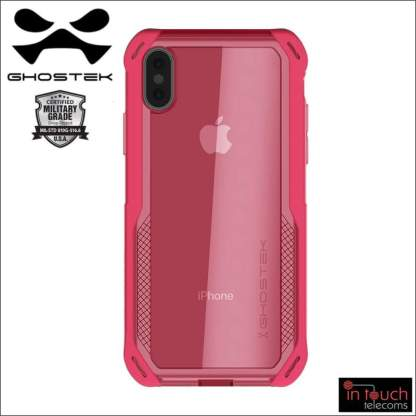 Ghostek Cloak 4 Case for iPhone XS / X | Military Drop Tested Rugged Case