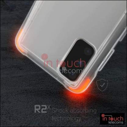 Ghostek Covert 4 Case for Samsung S20 Ultra | Military Drop Tested