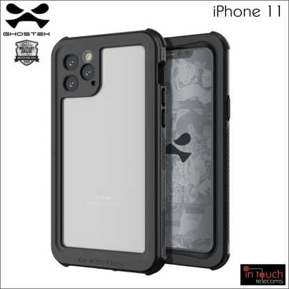 Ghostek Nautical 2 Case for iPhone 11 | Military Drop Tested 360° Case