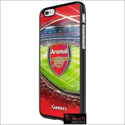 Official Arsenal Football Club 3D Holographic Case for iPhone 8/7