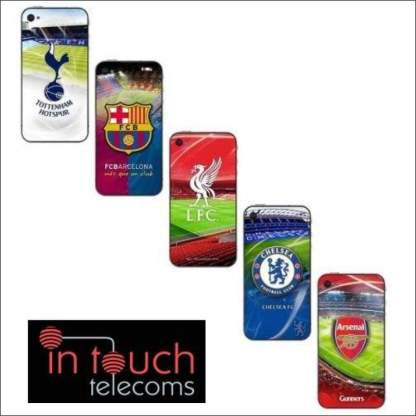 Official Liverpool Football Club 3D Holographic Case for iPhone 8/7