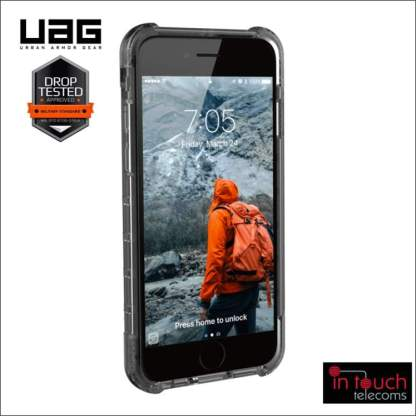 UAG Plyo Case for iPhone XR | Featherlight Military Drop Tested Case