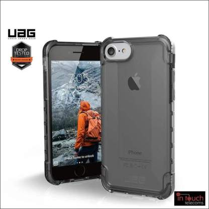 UAG Plyo Case for iPhone XS / X | Featherlight Military Drop Tested Case
