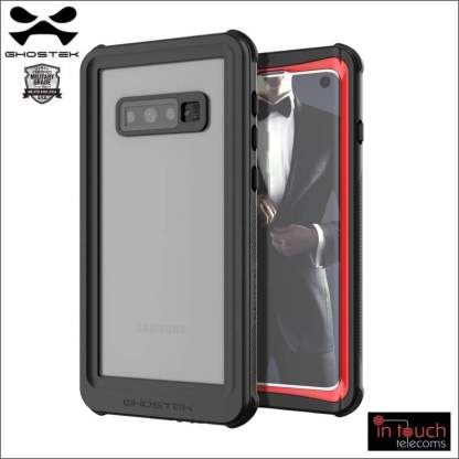 Ghostek Nautical 2 Case for Samsung Galaxy S9+ | Military Drop Tested 360° Case