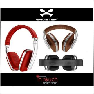 Ghostek Rapture Wireless Headphones | Bluetooth V4.1