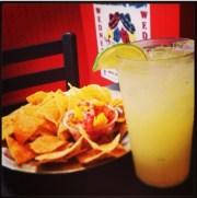 Dos Amigos | $3 sangria + margarita Thursdays