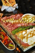 Hanover Street Chophouse | catering