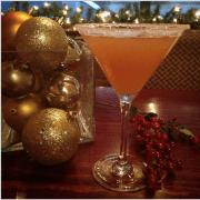 Firefly | Sugarplum Martini