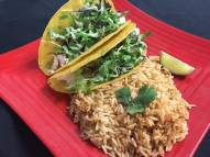 Bayona | Pulled Chicken tacos