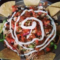 Dos Amigos - Burrito Bowl