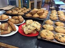 Bridge Cafe on Elm | pastries
