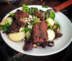The Farm   Steak Salad