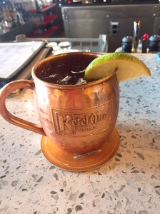 Thirsty Moose | Tipsy Mule