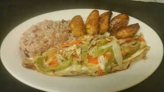 The Pint | Red Snapper Filet
