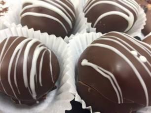 Baked - Vanilla Latte Protein Bites