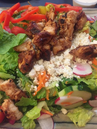 B&B Cafe | Greek salad
