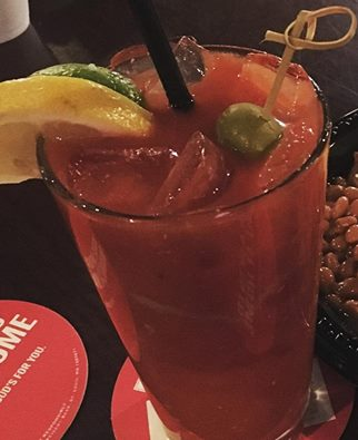 The Wild Rover | Bloody Mary