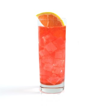 Q Grapefruit - PrettyInPink