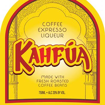 Fake Kahlua