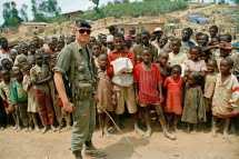 Rwanda And Reflection - 20 Years Genocide
